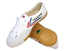 Feiyue kung fu shoes
